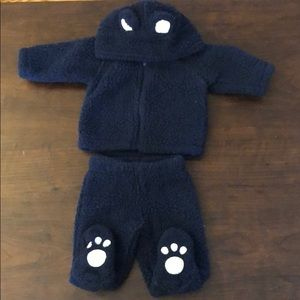 Newborn Outfit baby Bundle
